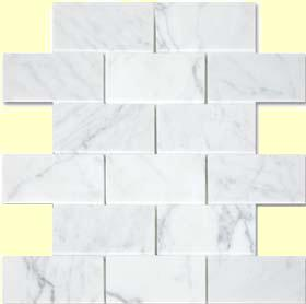 carrara brick carrara